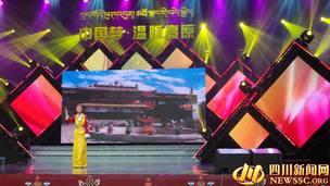 喜迎十九大:记西藏藏汉双语少儿故事大赛决赛