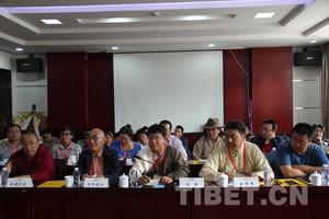 首届拉卜楞藏学论坛促进夏河县生态、文化、旅游深度融合