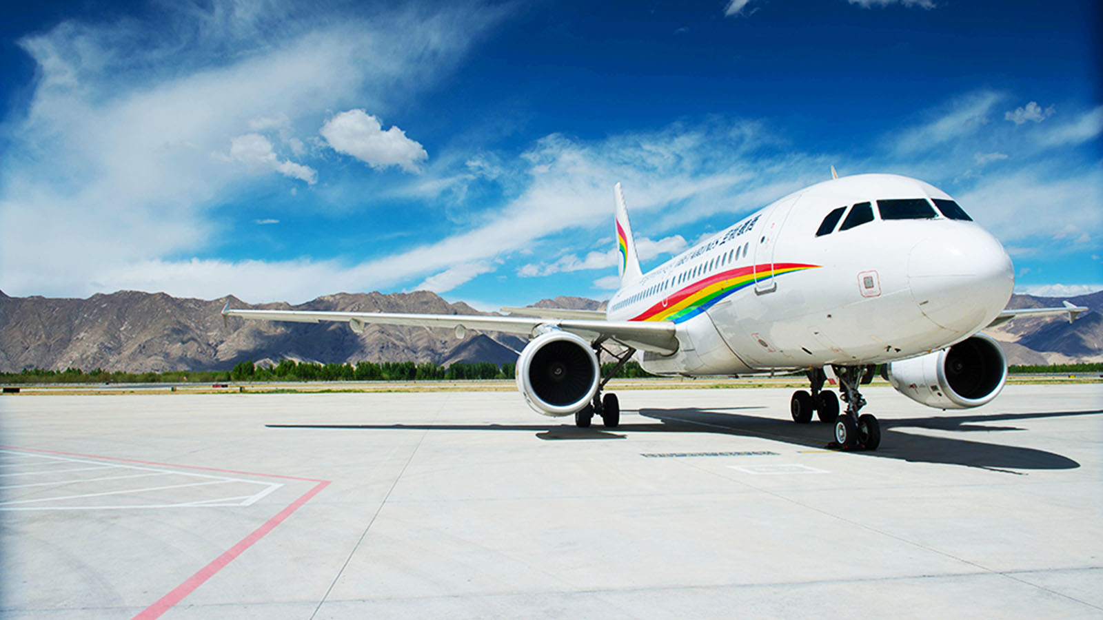 China's Tibet Airlines starts direct flight on Chengdu-Kathmandu route