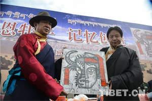 昂桑:从《丰收之夜》到《藏人》