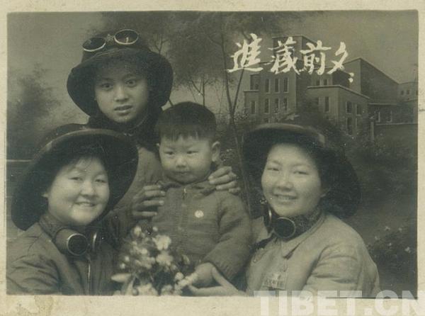 【讲好中国故事】十八军进藏行军往事 爬冰卧雪 用血肉之躯把川藏公路铺到拉萨——芦继兵讲故事之三