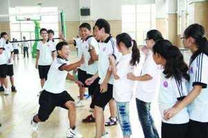 江苏常州西藏民族中学举行暑期返藏志愿活动