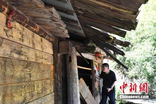 Sichuan führt Untersuchung beschädigter Denkmäler in Jiuzhaigou durch
