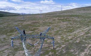 有了电就有了内生动力—西藏新一轮农网改造升级记