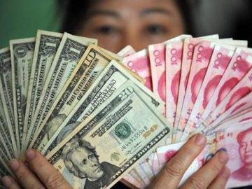 China ist wieder größter US-Gläubiger