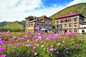 In Tibet sank statistische Armut 2016 um fast 150.000 Personen