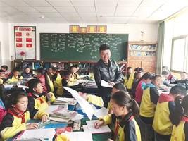 """""""五大工程""""推进西藏乡村教师队伍建设"""