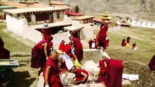 《中国西藏》,与您在高原邂逅