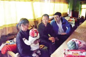 镇江援藏律师沈世鉴——将法治信仰带进雪域高原