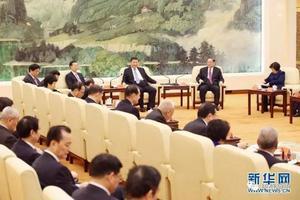 多党合作:政党协商成为常态化的制度安排
