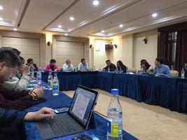 海内外华文媒体甘肃藏区行:媒体记者建言献策