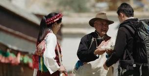 西藏首部旅游定制微电影《珠峰的呼唤》