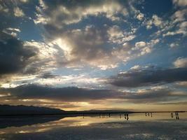 坚持保护与发展并重 茶卡盐湖景区将在2020年前争创5A