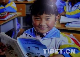 西藏面面观:有一种微笑,不止幸福还有感恩