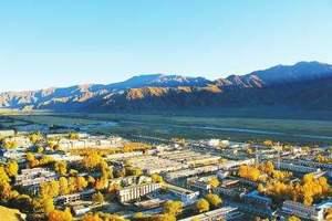 到2020年 西藏计划将创建两个全国知名品牌示范区