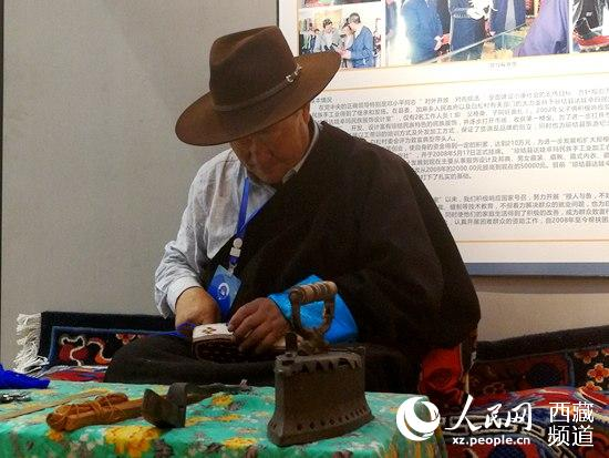 Chongye Tubo cultural exhibition opens in Lhasa