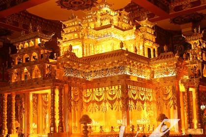 Shambhala-Chakra-Mandala