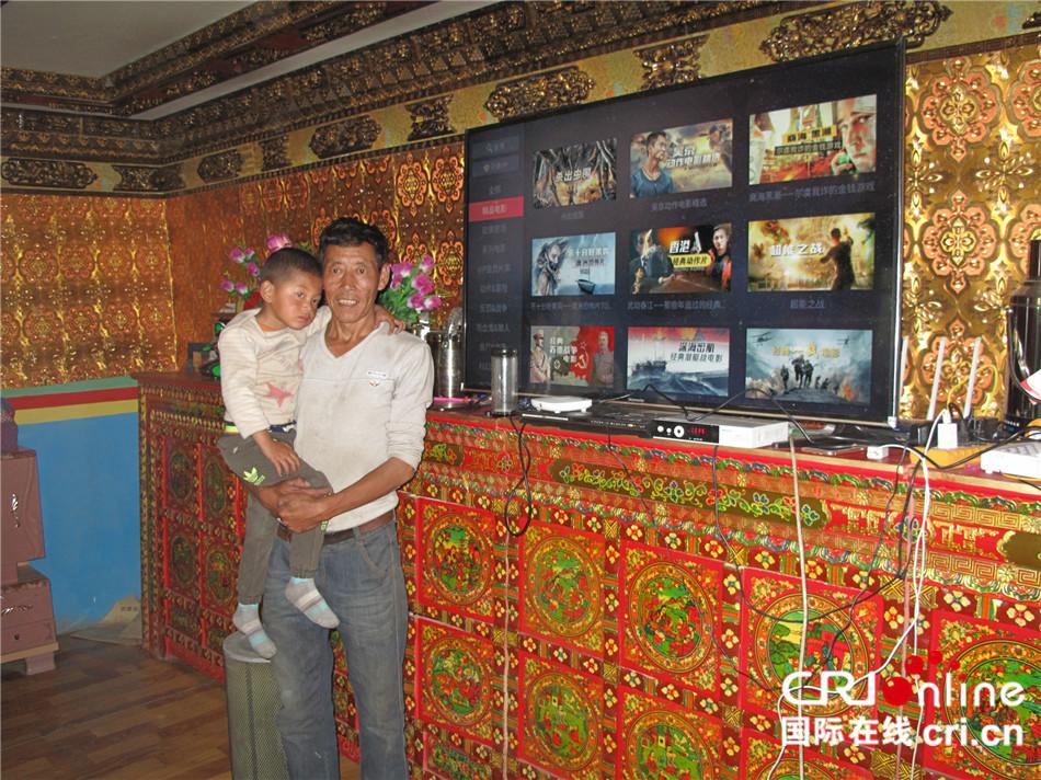 Tibet: Nomaden leben im Internetzeitalter