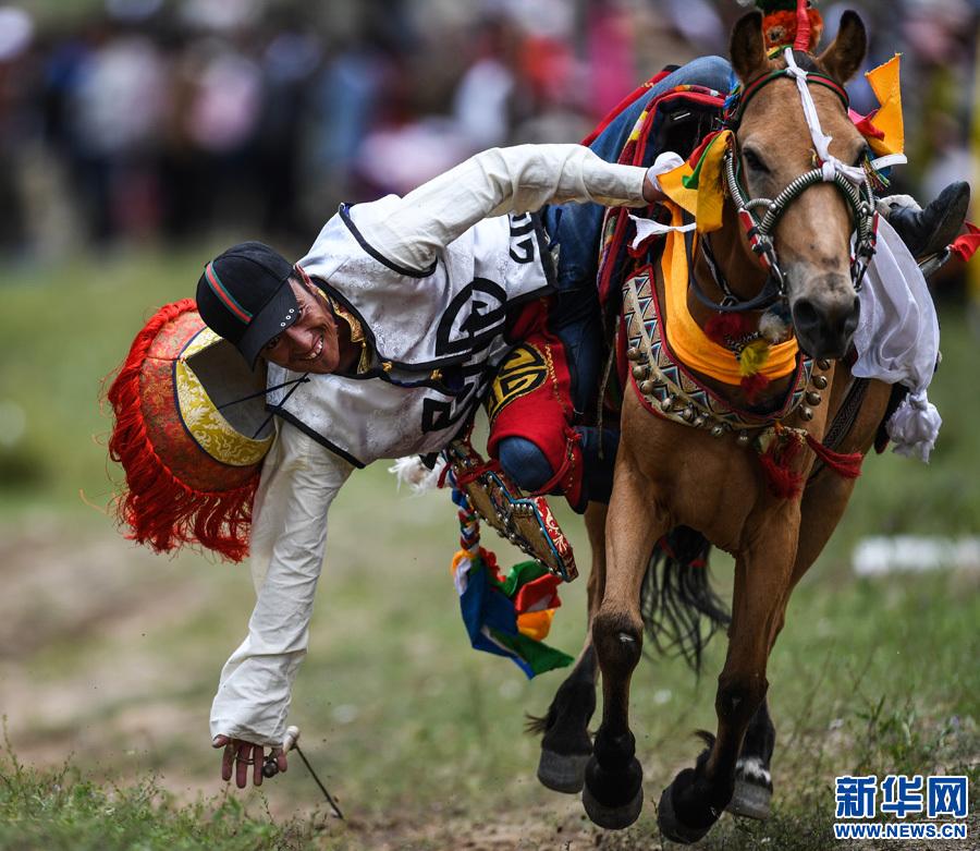 Tibet enters month of festivities