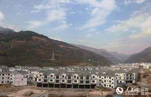 云南鲁甸地震灾区恢复重建即将全面完成