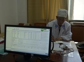 推广藏医电子病历 让医疗信息更透明