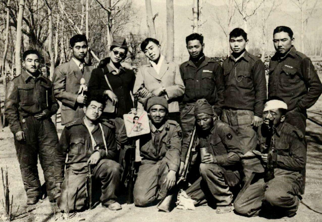 专访62年进藏老兵洪涛:向老兵们学习,就从捡牛粪开始
