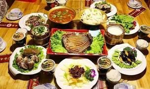 草原蒙餐:舌尖上的民族味道