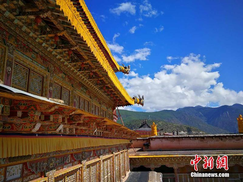 Qinghai launches Tibetan-Chinese law translation project