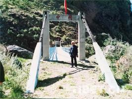 西藏吉隆边境地区的军民鱼水情