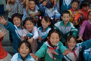 安徽省首批教育人才组团式援藏工作为雅砻孩子创造更好未来