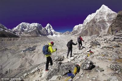 第十五届中国西藏登山大会活动30日开幕