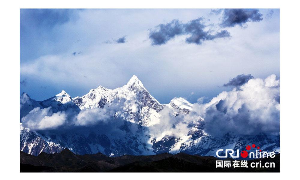 来自雪域高原的世界旅游目的地报告