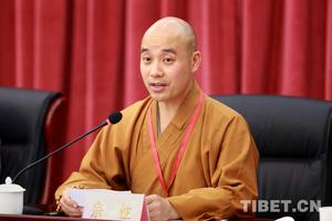 """宗性:藏传佛教高级学衔制度对世界宗教贡献""""中国方案"""""""