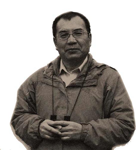 杨晓君:西藏的鸟类到底有多少种