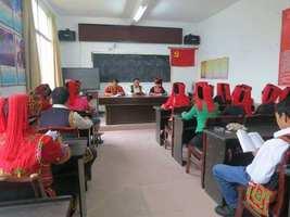 """云南省绿春县:""""双语教学""""助推民族地区学习教育常态化制度化"""