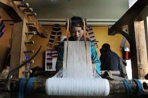 """西藏非物质文化遗产保护实现""""数字化"""""""
