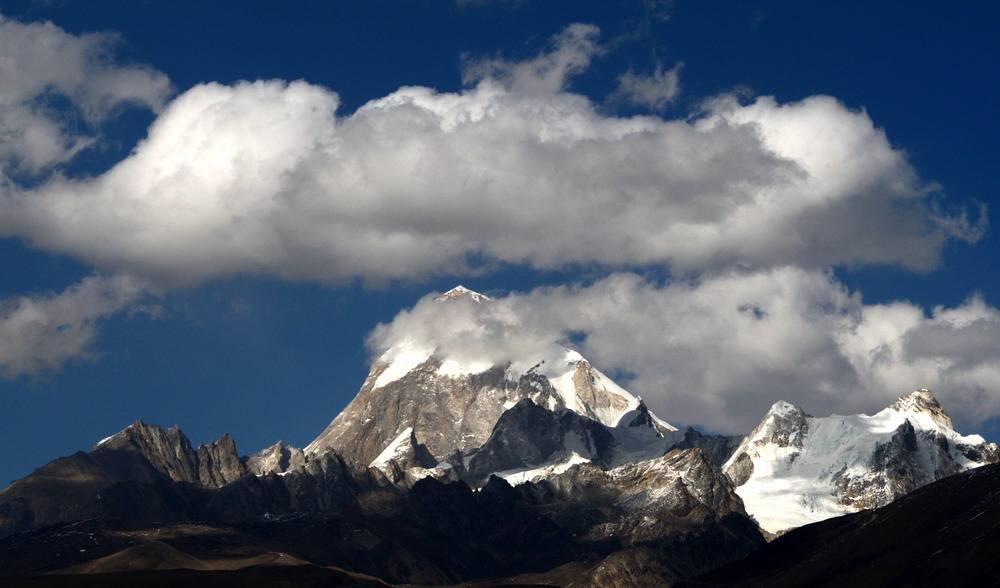 China plant Installation eines atmosphärischen Messsystems auf dem Qinghai-Tibet-Plateau