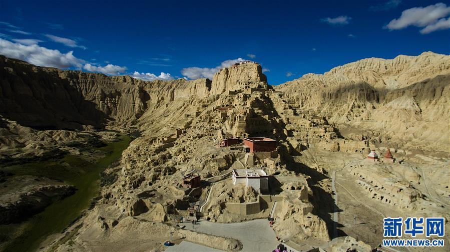 Tibets Bevölkerung kommt zu Wohlstand
