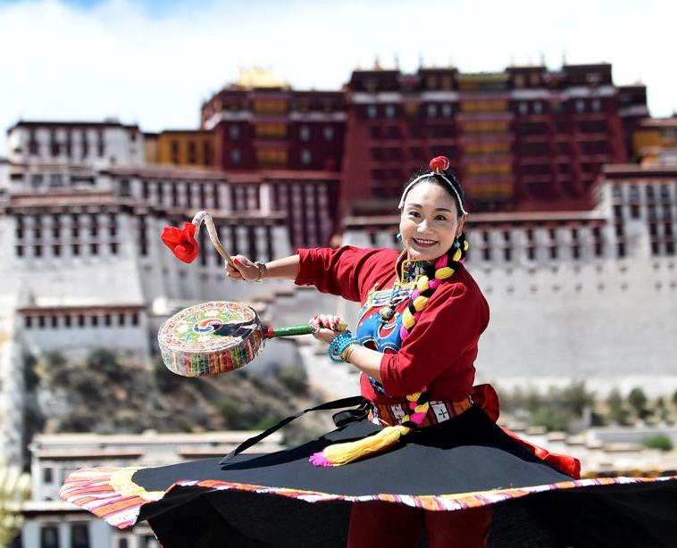 Intangible cultural heritage digitized for preservation in Tibet