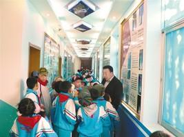 党的十八大以来山南市大力实施教育优先战略