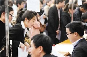 西藏高校毕业生 有家国企等你来应聘
