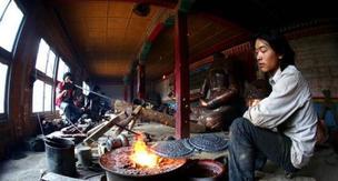 藏地工匠寻访活动初步筛选35名候选人