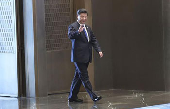 Xi's diplomacy provides solutions to global challenges