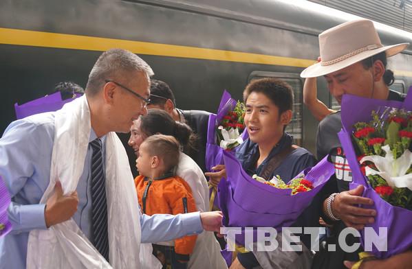 10 Kinder mit angeborenen Herzfehlern werden in Beijing behandelt