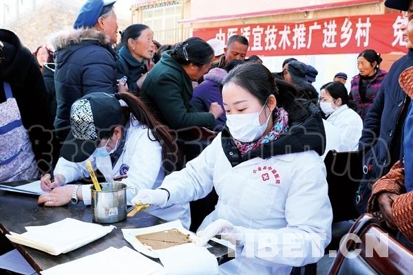"""成都市新津县开启""""四计划四平台""""援藏 精准发力就业扶贫"""