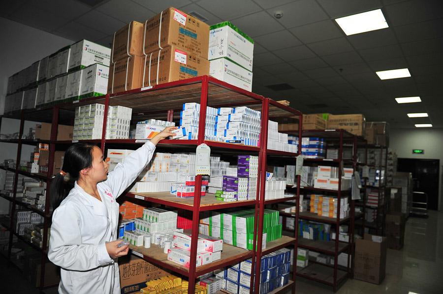 Patienten mit 266 schweren Krankheiten müssen Tibet nicht mehr verlassen