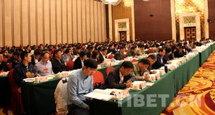 """""""组团式""""教育人才援藏工作会议在西藏拉萨召开"""