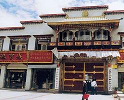 西藏藏医院将启动古籍影像整理