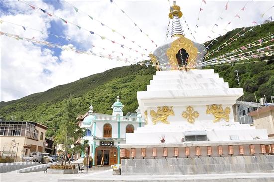 着力创新 建设和谐迪庆——迪庆州宗教工作纪实