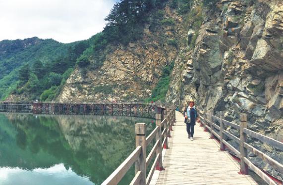 Ethnische Schätze des Tourismus in Qinghai